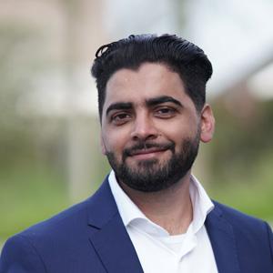 Azim Safdar