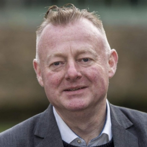 Eric van den Broek